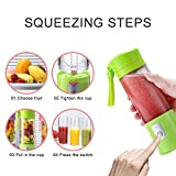 AUTO PDR Multifunctional Portable Juicer Cup