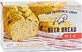 bread beer - Invisible Chef Smokey Cheddar Beer Bread Mix (1790)