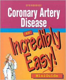 ?UPD? Coronary Artery Disease: An Incredibly Easy! Miniguide. pierde decision place Flight store estado