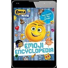 Emoji Encyclopedia (The Emoji Movie)