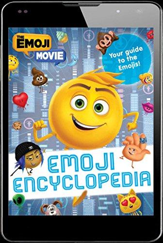 Emoji Encyclopedia (The Emoji Movie)]()