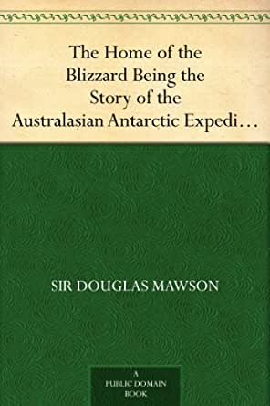 The home of the blizzard being the story of the australasian print list price 3995 fandeluxe Gallery