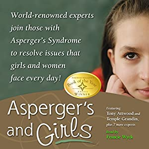Asperger's and Girls Audiobook