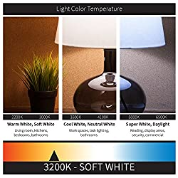Sunlite 125R40/H/CL Incandescent 125-Watt, Medium Based, R40 Heat Lamp Bulb, Clear