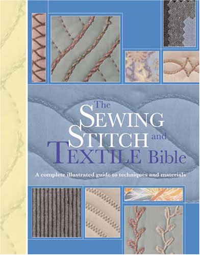 Sewing Stitches - 2