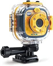 VTech Kidizoom Action Cam, Yellow