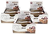 quest bars chip cookie dough - Quest Bar Chocolate Chip Cookie Dough 12 count - 2.12oz (Pack of 3)