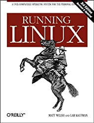 Running Linux, 3rd Edition  (en anglais)
