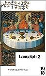 Lancelot, roman du XIIIe siècle par Béguin