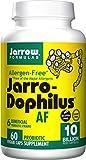 Jarro-Dophilus  Allergen-Free, 10 Billion Per Cap, 60 Count (Cool Ship, Pack of 3) For Sale