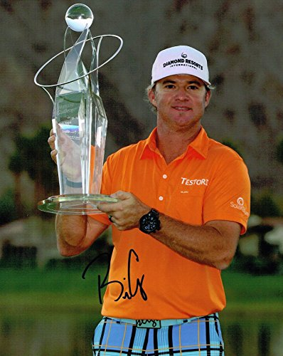 brian-gay-signed-photo-8x10-humana-challenge-trophy-coa-autographed-golf-photos