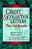 img - for Credit & Collection Letters That Get Results book / textbook / text book