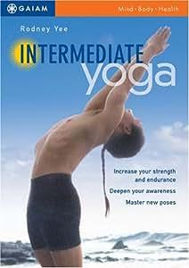 Intermediate Yoga [Import]