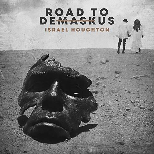 Road to DeMaskUs Album Cover