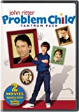 Problem Child: Tantrum Pack (Problem Child / Problem Child 2) (Bilingual)