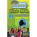 Standard Deviants School: Zany World Basic Math 2