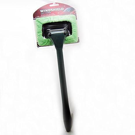 Amazon.com: Windshield Clean Fast Easy Shine Car Auto Wiper Cleaner Glass Window Brush Handy: Automotive