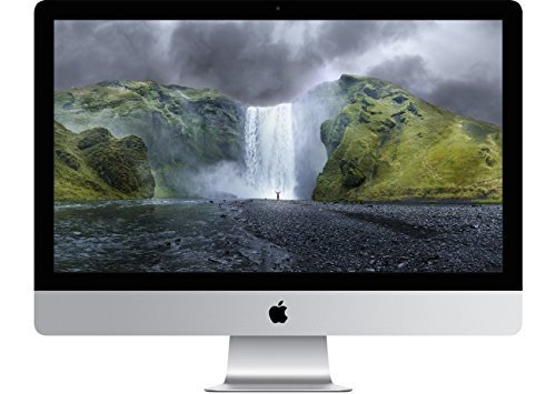 Apple iMac 27-Inch Desktop with Retina 5K display (4.0GHz...