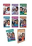 Diff'rent Strokes Complete Seasons 1-8