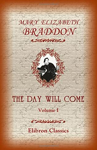 book cover of The Day Will Come