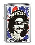 #207 Sex Pistols God Save