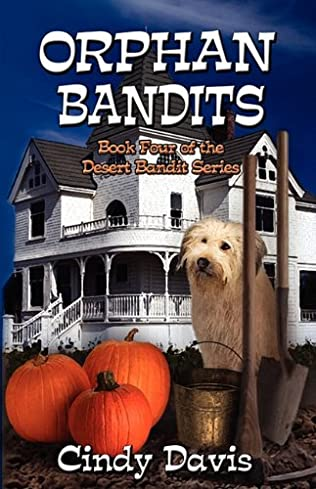 book cover of Orphan Bandits