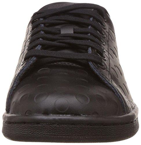Core Entrenadores Black Negro Black para Stan utility Bajos core Black Mujer Smith adidas 6p0qwvZ