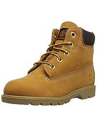 Timberland Boys Premium 6-Inch Waterproof Boot