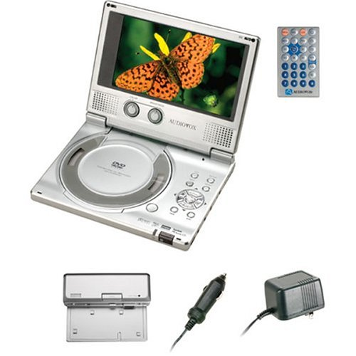Audiovox Portable Dvd Player Battery - 3