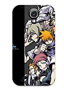 Galaxy Cover Case Specially Made For Galaxy S4 World Trigger Chapter 9