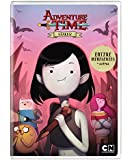 Cartoon Network: Adventure Time - Stakes! Miniseries (V11) (DVD)
