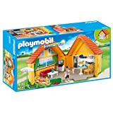 Playmobil 6020 Take Along Country House Playset