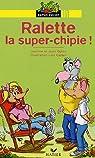 Ralette, la super-chipie par Guion