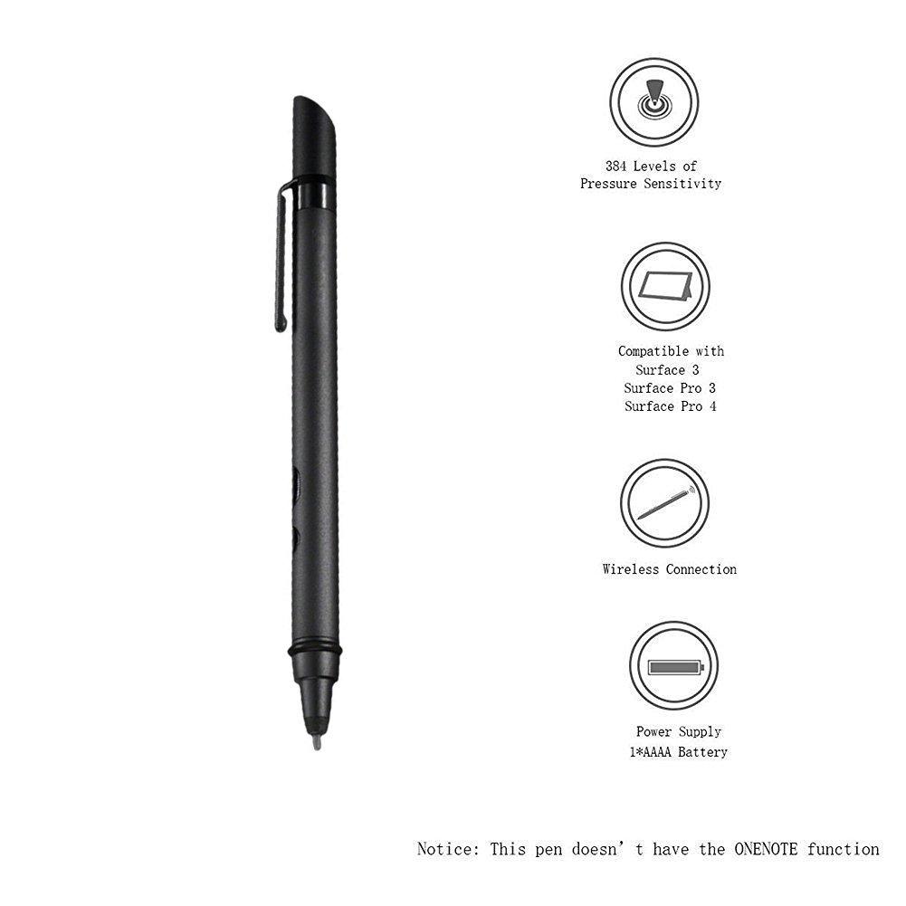 Amazon Com Surface Pen Surface Stylus Pen With Pressure
