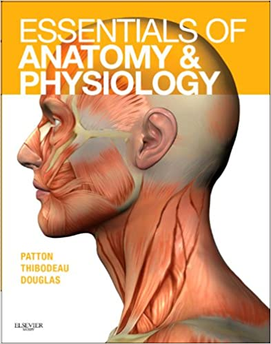 Essentials Of Anatomy And Physiology Text And Anatomy And
