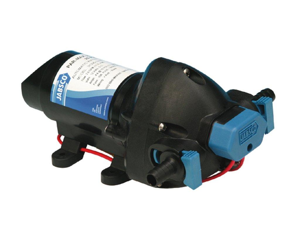 Jabsco 31395 Series, PAR-Max 2.9 Water System Pump, Dry Running 31395-0092