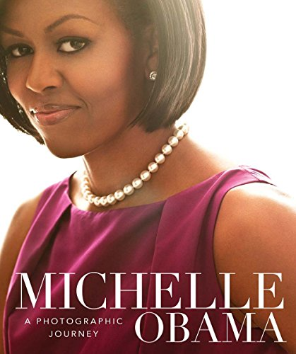 Pdf Reference Michelle Obama: A Photographic Journey