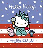 Hello Kitty, Hello USA!, Glaser Design Inc. Staff and Higashi/Glaser Design Inc. Staff, 0810957728