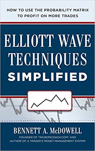 Amazon com: Elliot Wave Techniques Simplified: How to Use