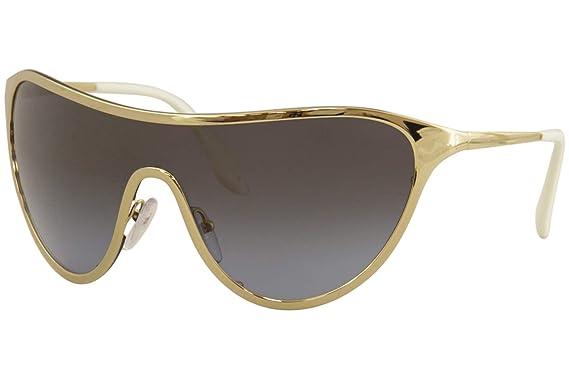 Amazon.com: Prada Catwalk SPR72V SPR/72/V 5AK/710 - Gafas de ...