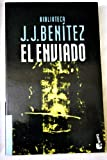 El Enviado, J. J. Benítez, 8408047302