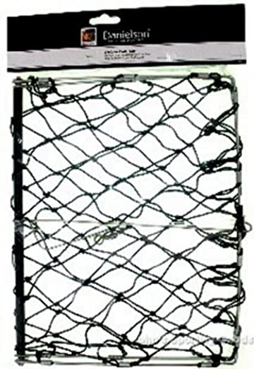 Amazon Com Danielson Deluxe Pacific Crab Net And Harness Fishing