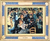 Renoir-Dancing at the Moulin de la Galette, Jay Hyams, 0764158066