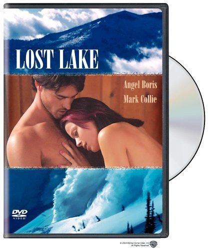 Lost Lake by Angel Boris Reed