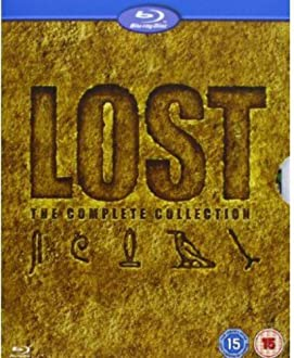 Lost: The Complete Collection (Seasons 1-6)