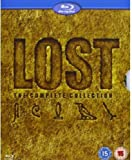 Image of Lost Seasons 1-6 [Blu-ray]