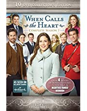 When Calls the Heart Complete Season 7