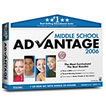 Middle School Advantage 2006