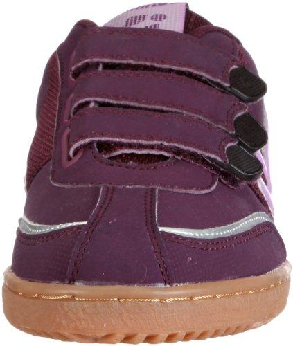 Killtec Reza Jr. 18284-000 Unisex - Kinder Sportschuhe - Indoor Violett/dunkelpflaume / violett / silber