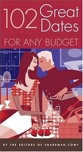 Download 102 Great Dates for Any Budget pdf epub